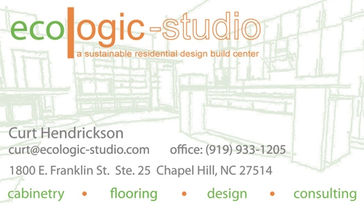 Ecologic-Studio Business Card