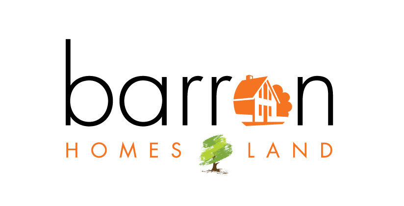 Barron Homes and Land
