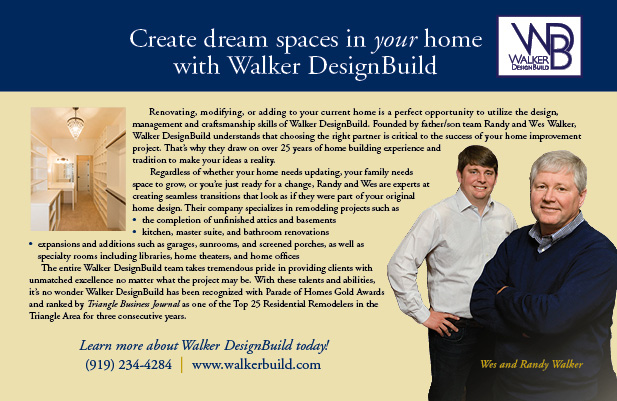 Walker DesignBuild Post Card